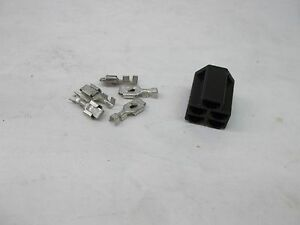 cub cadet models 782 682 1872 2072 key switch 5 prong plug ebay. Black Bedroom Furniture Sets. Home Design Ideas
