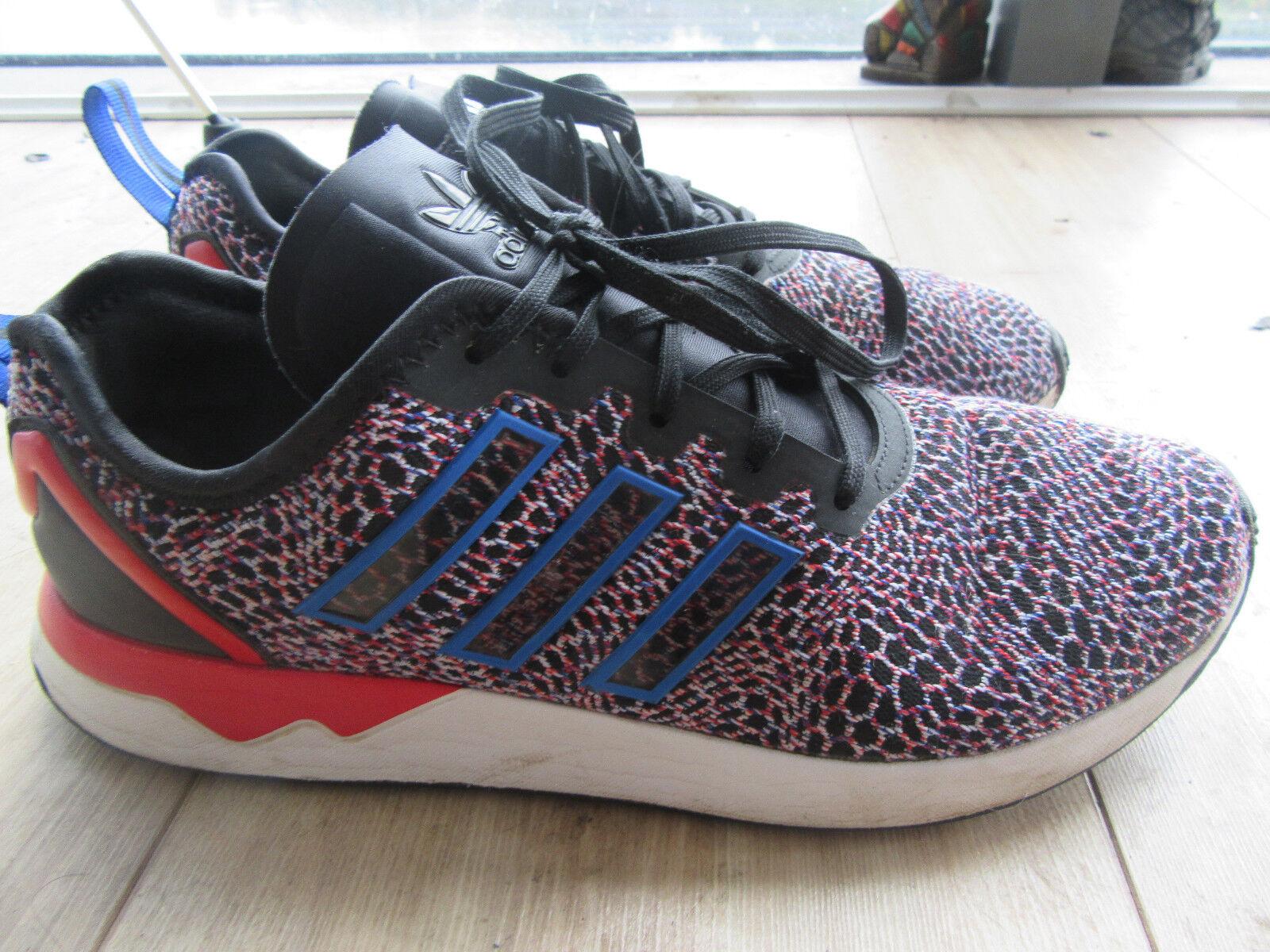 Adidas Originals ZX Flux Adv Trainers