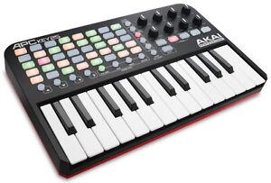 AKAI-APC-KEY-25-Controller-USB-MIDI-per-Ableton-Tastiera-25-Tasti