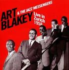 Live In Zurich 1958 von Art & The Jazz Messengers Blakey (2010)