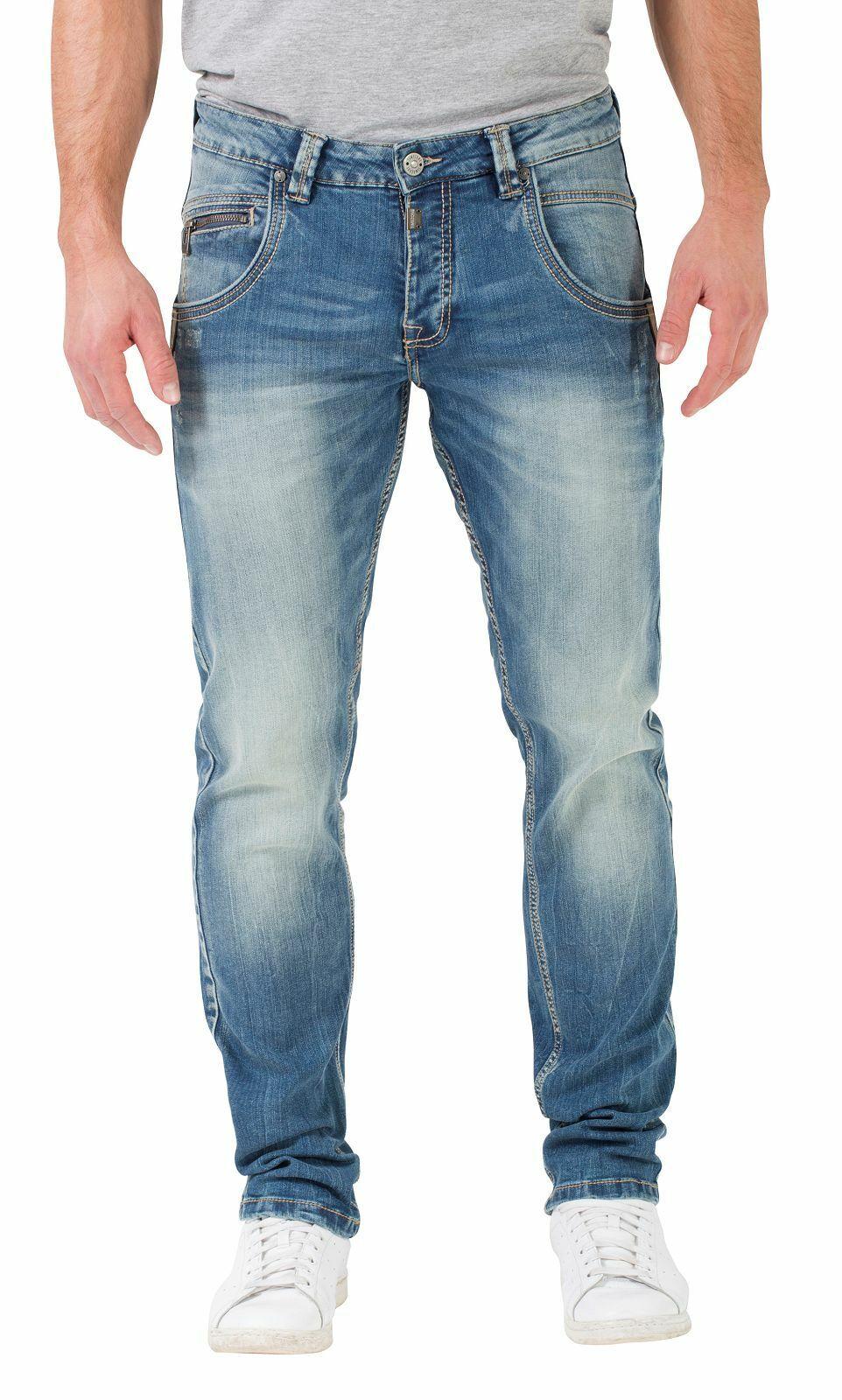 Timezone Herren Jeans 27-10013 Harold Rough Slim light indigo wash Hose denim  | Speichern  | Züchtungen Eingeführt Werden Eine Nach Der Anderen  | Sehr gelobt und vom Publikum der Verbraucher geschätzt