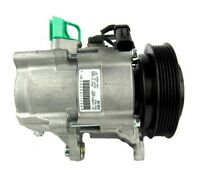 Jeep Liberty 2006-2007 A/c Compressor With Clutch Halla on sale