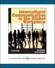 Intercultural Communication in The Global Workplace Beamer Linda 0071289127