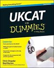 UKCAT For Dummies by Chris Chopdar, Neel Burton (Paperback, 2014)