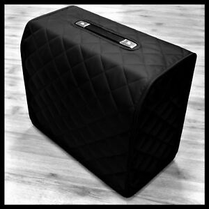 Nylon-quilted-pattern-Cover-for-Fender-Princeton-Reverb-Amp-Silverface-combo-amp