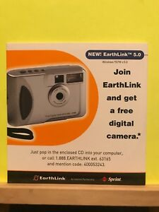 EARTHLINK SPRINT PC CAMERA DRIVER