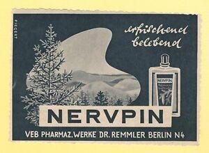 9-507-WERBUNG-AUS-EINER-DDR-ZEITSCHRIFT-NERVPIN-DR-REMMLER-BERLIN-VEB-DDR