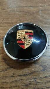 An-Original-Porsche-356-356A-Horn-Button-82mm-1950-59