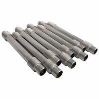 Pushrod Tubes Windage Stainless Steel Set Of 8 Air Cooled Vw Performance