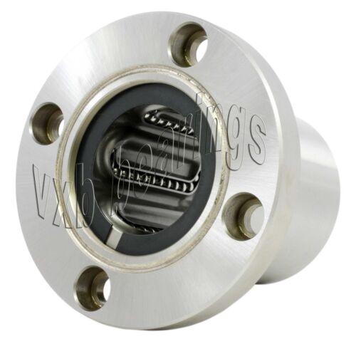 KBF8UU NB Bearing Systems 8mm Ball Bushings Linear Motion Bearings