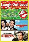 Ghostbusters 1984 Groundhog Day Stripes 1981 2 Disc DVD
