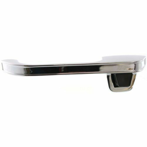 Driver Side GM1310104 Door Handle for 78-91 GMC Jimmy Front