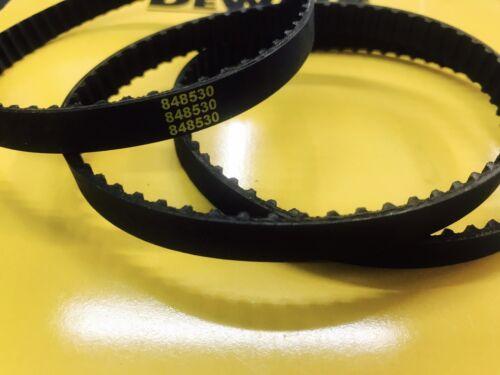 3 pack Porter-Cable 352VS 3-Inch-by-21-Inch Belt Sander 848530 BELT ONLY N620374