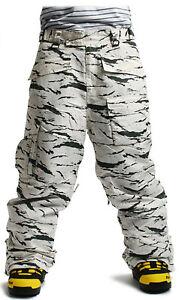 Hiver SOUTH PLAY Sports Hommes Ski SnowBoard étanchéité Pantalons Trousers Pants