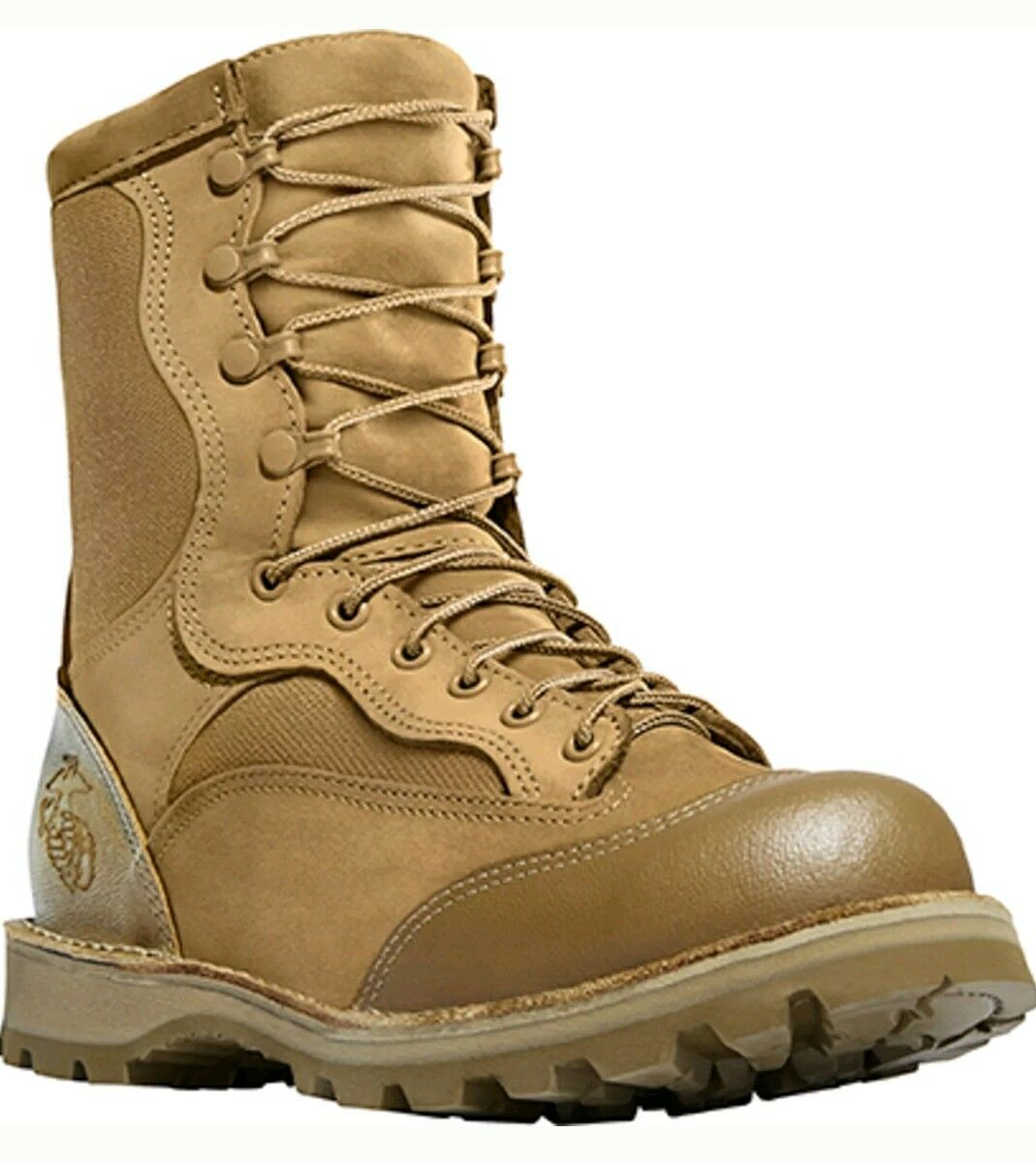 Danner Men's USMC Rat 8  Steel Toe Boot - Size 13