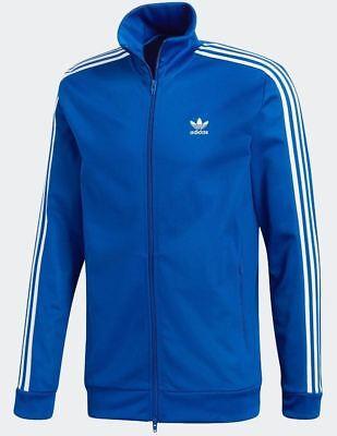 Adidas Beckenbauer Cw1252~mens Track Top~originals~sizes Xs To Xl Verkaufspreis
