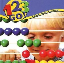 1, 2, 3... Go!: A Book about Counting (Math Focal Points (Discovery-ExLibrary