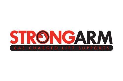 For Chevy Corvette 1988-1996 StrongArm 4972 Hood Lift Support