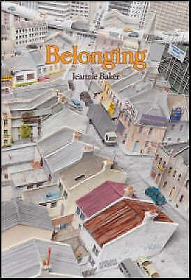 1 of 1 - Belonging ' Jeannie Baker priority post Australia wide