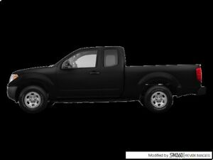 2019 Nissan Frontier SV CREWCAB MIDNIGHT EDITION FINANCING AVAILABLE
