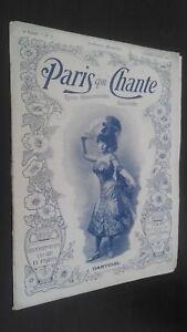 Revista-Semanal-Dibujada-Paris-Que-Canta-N-77-Julio-1904-ABE