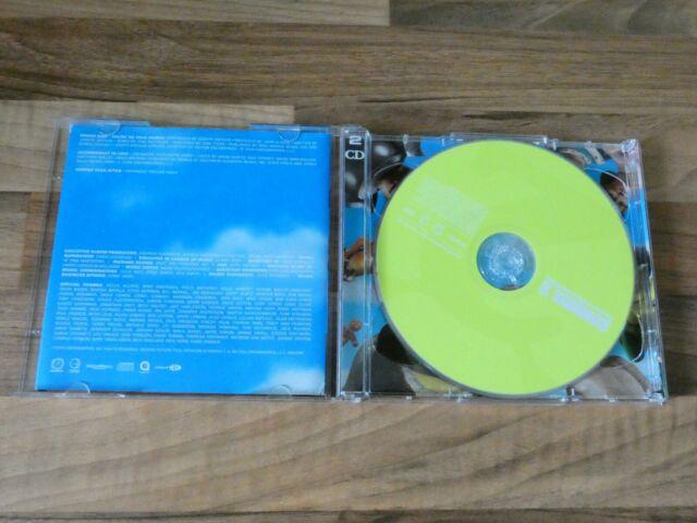 Soundtrack Shrek 2 Original 2004 For Sale Online Ebay