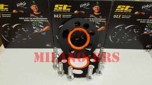 DISTANZIALI RUOTA ST by KW 5mm BMW SERIE  4 BULLONI F32 2013 />