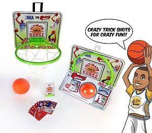 Image Is Loading Backyard Sports Ultimate Game Of Horse Basketball Set