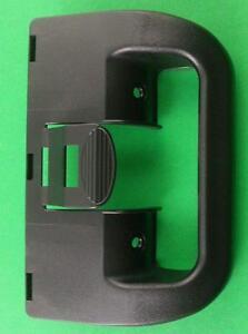 Dometic 2932094044 Refrigerator Black Door Handle NDR1062 | eBay