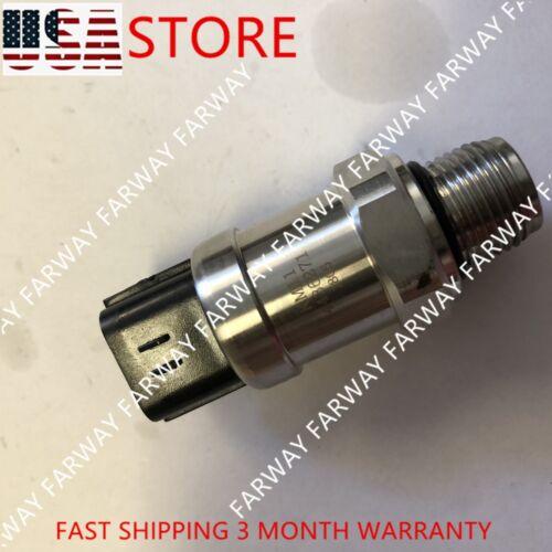 4436271 pressure sensor FITS John Deere 110 120 160C 200C 330CLC 490E 790ELC 892
