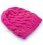 Femmes-Hommes-Hiver-Chaud-Fleece-Knit-Beanie-Cap-Ski-chapeau-chapeaux-neige-Caps-skull-Cuff miniature 3
