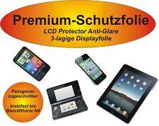 """Premium-Schutzfolie Matt Apple iPhone 6 (4,7"""") - 3-lagig - Antireflex Antiglare"""