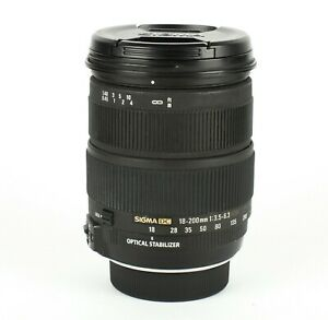 Sigma-18-200mm-OS-DC-HSM-AF-SHARP-100-Compatible-with-all-Nikon-DSLR