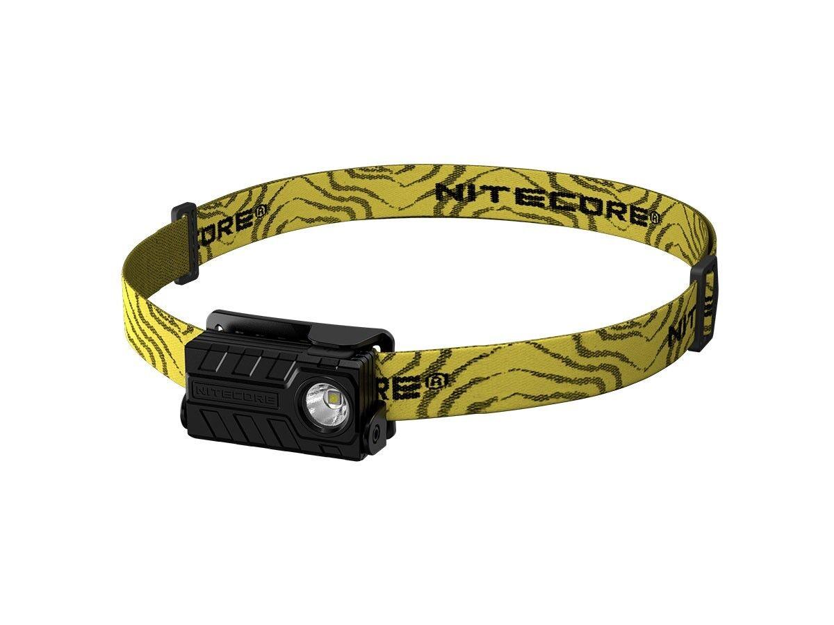 Nitecore NU20 LED LED LED Kopflampe mit integrierter Akku aufladbar  | Verbraucher zuerst  c994c3