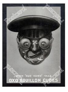 Historic-Oxo-Bizarro-1910-Advertising-Postcard