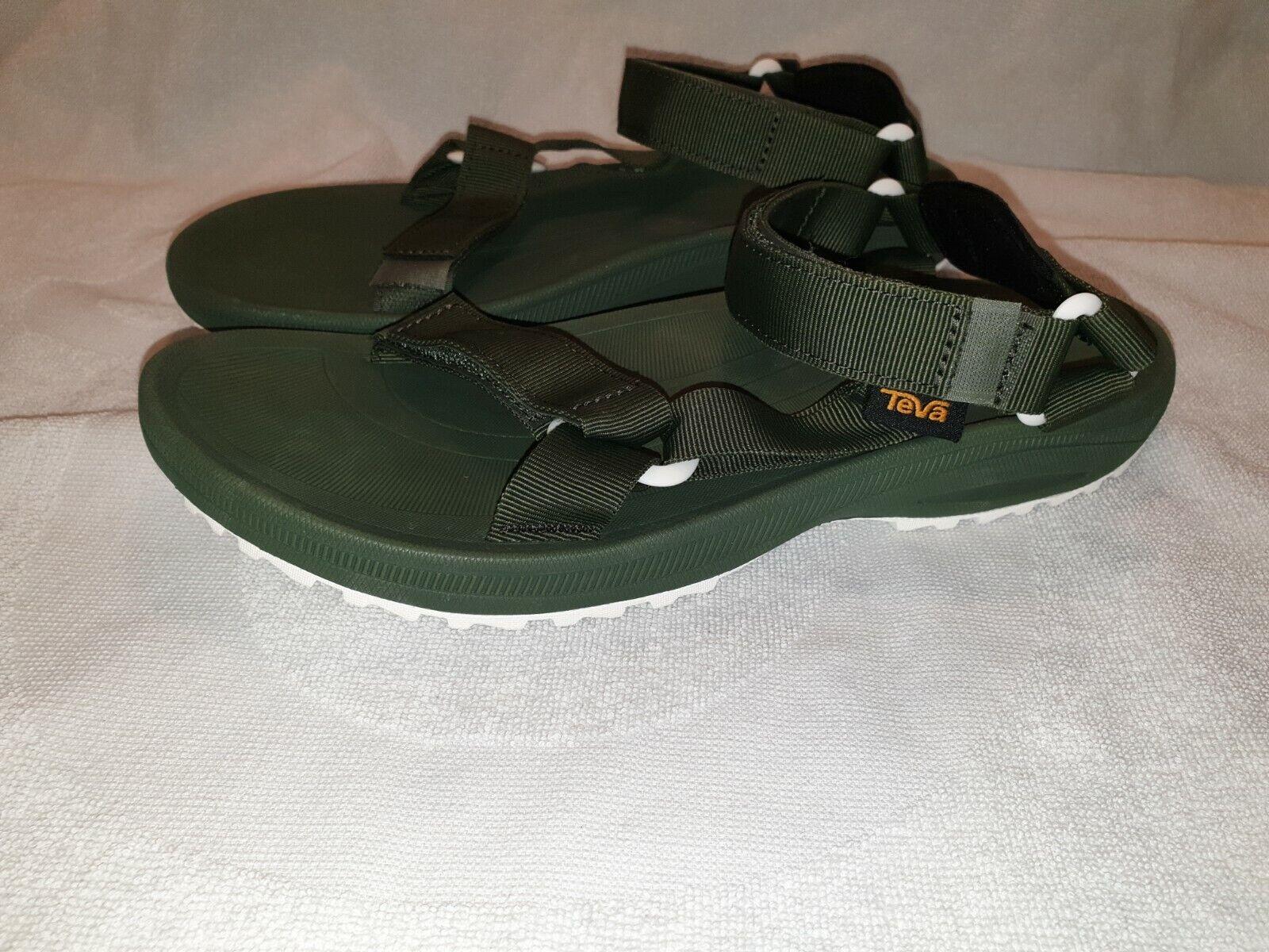 Teva Winsted Solid Sandalen Men Gr. 43   US 10   UK 9 K-10