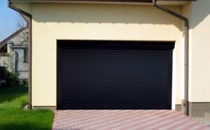 das bild wird geladen garagentor tor nach mass 280 x 260 garage