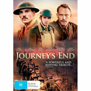 Journey-039-s-End-BLU-RAY-NEW