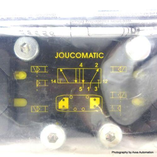 Control Valve 54101019 Joucomatic ASCO