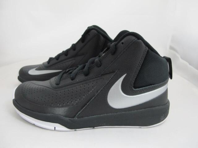 on sale 42c7a e81ee NEW JUNIORS NIKE TEAM HUSTLE D 7 747998-001