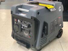 Cummins Onan P4500i Portable Generator Invertere Startquiet18hr Run Time