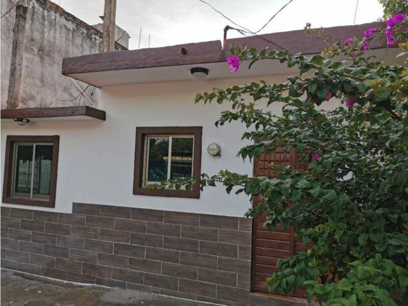Casa en Venta Tuxtla 9 SUR y 6 Poniente  Excelente Ubicación