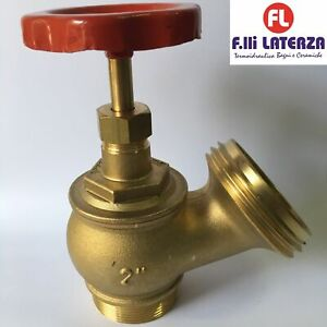 "Tap Wall Hydrant Heavy 2 "" Dn 70 Pn 16 Taps Non-Freeze Fire Prevention"