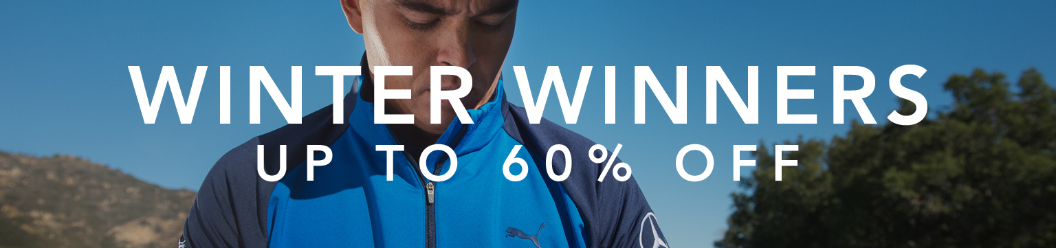 Golfbase - Up to 60% off Selected Lines