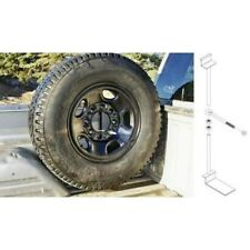 9901330 Titan Fuel Tanks Spare Tire Carrier New For Chevy Ram Truck Wm300 F150 Fits Truck