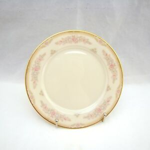 Lenox-CHESAPEAKE-Bread-amp-Butter-Plate-s-6-1-2-034-EXCELLENT