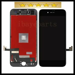 For-iPhone-8-Plus-A1864-LCD-Screen-Display-Touch-Digitizer-Black-Replacement