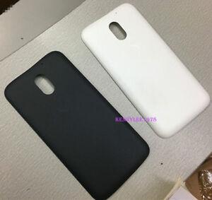 premium selection a2c4a 046ba Battery Rear Back Door Cover Housing For Motorola Moto E3 Power ...