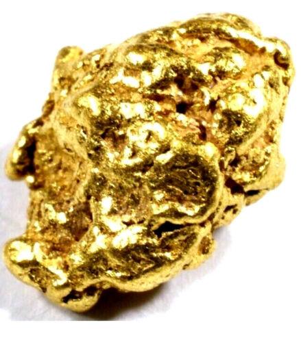 .200 GRAMS ALASKAN YUKON BC NATURAL PURE GOLD NUGGET HAND PICKED FREE SHIPPING