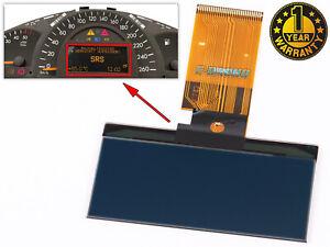 LCD-DISPLAY-VISUALIZZAZIONE-PER-MERCEDES-BENZ-W203-CL203-C-STRUMENTO-COMBINATO